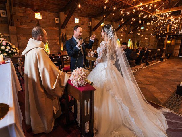 El matrimonio de Geovanny y Priscilla en Bogotá, Bogotá DC 49