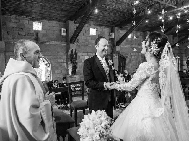 El matrimonio de Geovanny y Priscilla en Bogotá, Bogotá DC 50