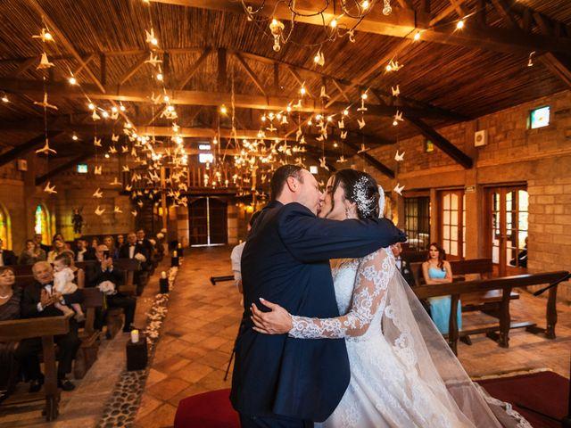 El matrimonio de Geovanny y Priscilla en Bogotá, Bogotá DC 51