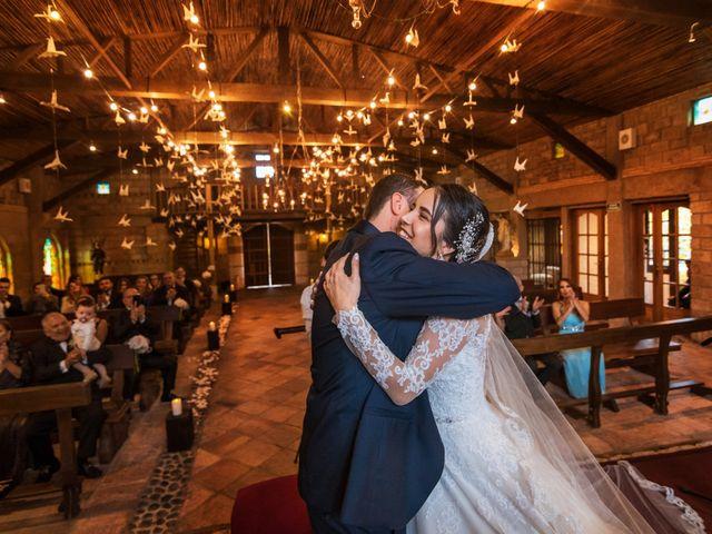 El matrimonio de Geovanny y Priscilla en Bogotá, Bogotá DC 52