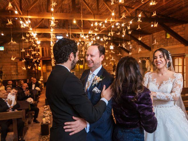 El matrimonio de Geovanny y Priscilla en Bogotá, Bogotá DC 53
