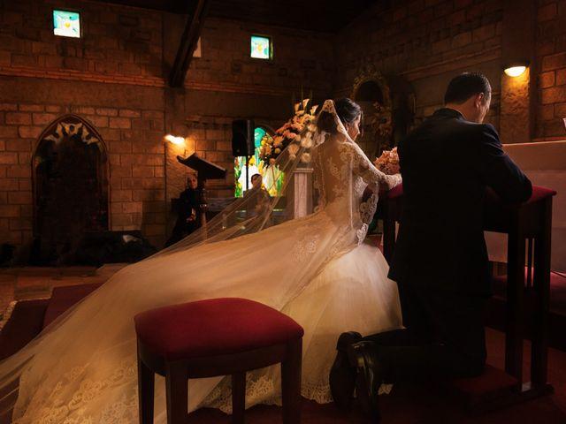 El matrimonio de Geovanny y Priscilla en Bogotá, Bogotá DC 56