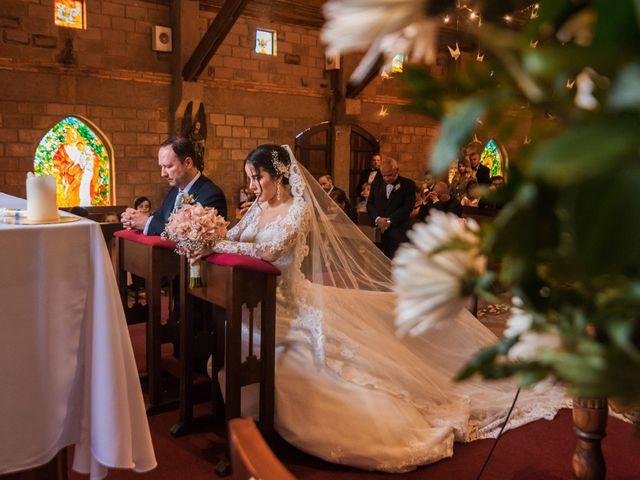 El matrimonio de Geovanny y Priscilla en Bogotá, Bogotá DC 57