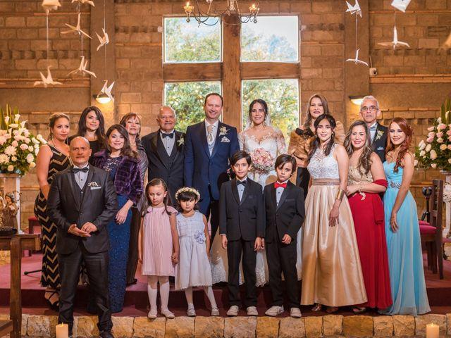 El matrimonio de Geovanny y Priscilla en Bogotá, Bogotá DC 62