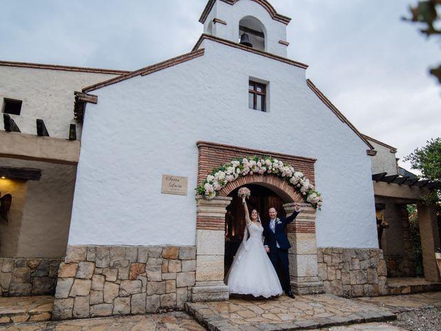 El matrimonio de Geovanny y Priscilla en Bogotá, Bogotá DC 67