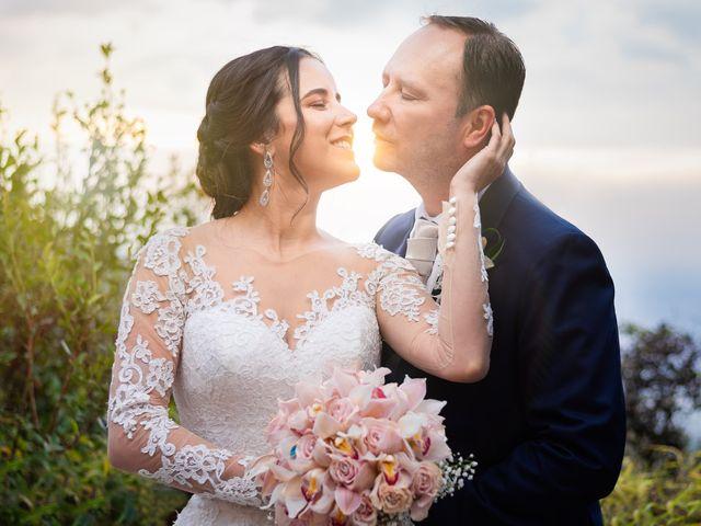El matrimonio de Geovanny y Priscilla en Bogotá, Bogotá DC 70