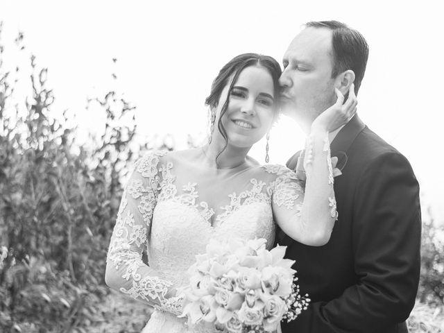 El matrimonio de Geovanny y Priscilla en Bogotá, Bogotá DC 71
