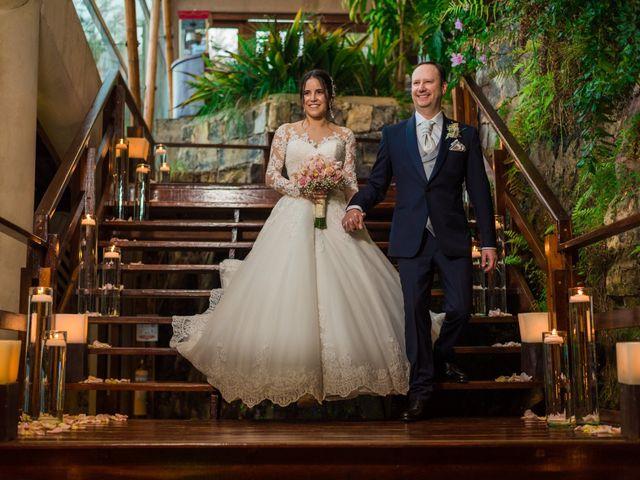 El matrimonio de Geovanny y Priscilla en Bogotá, Bogotá DC 73