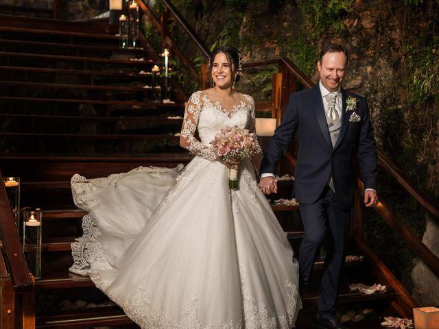 El matrimonio de Geovanny y Priscilla en Bogotá, Bogotá DC 74