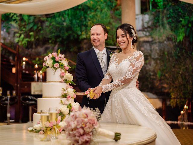 El matrimonio de Geovanny y Priscilla en Bogotá, Bogotá DC 76
