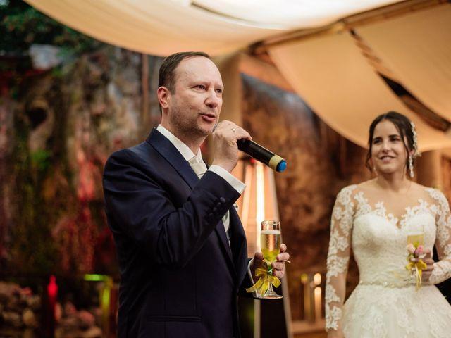 El matrimonio de Geovanny y Priscilla en Bogotá, Bogotá DC 77