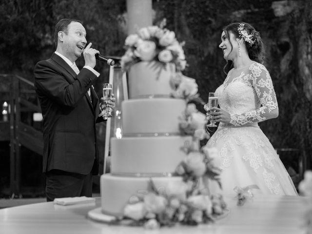 El matrimonio de Geovanny y Priscilla en Bogotá, Bogotá DC 78
