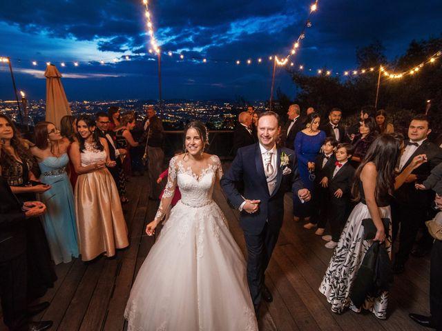 El matrimonio de Geovanny y Priscilla en Bogotá, Bogotá DC 87
