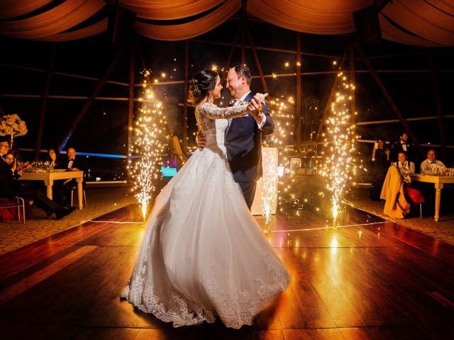 El matrimonio de Geovanny y Priscilla en Bogotá, Bogotá DC 2
