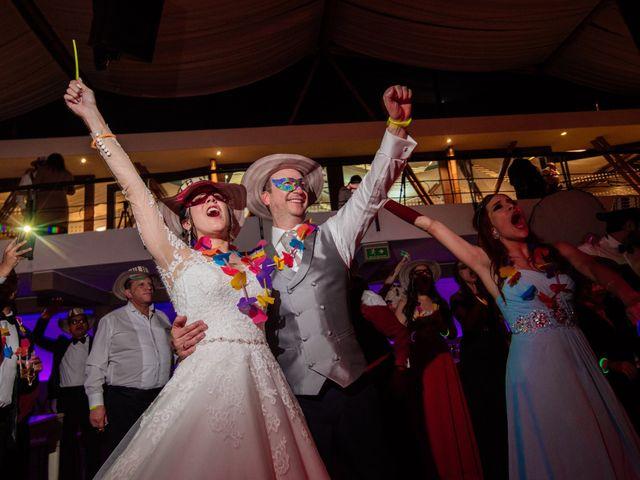 El matrimonio de Geovanny y Priscilla en Bogotá, Bogotá DC 104