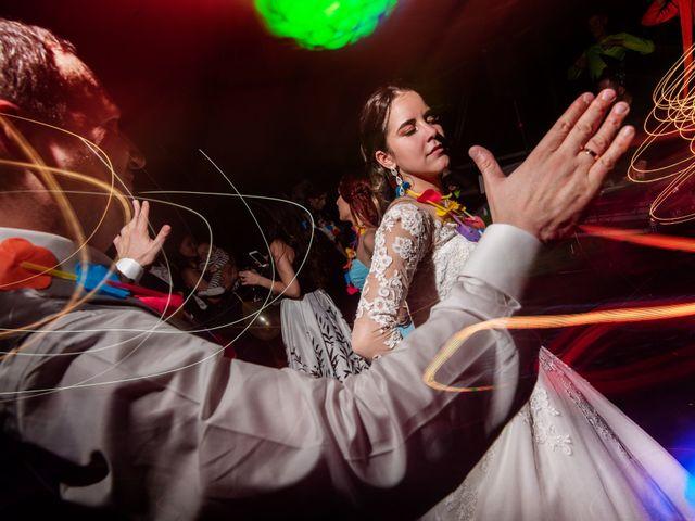 El matrimonio de Geovanny y Priscilla en Bogotá, Bogotá DC 112