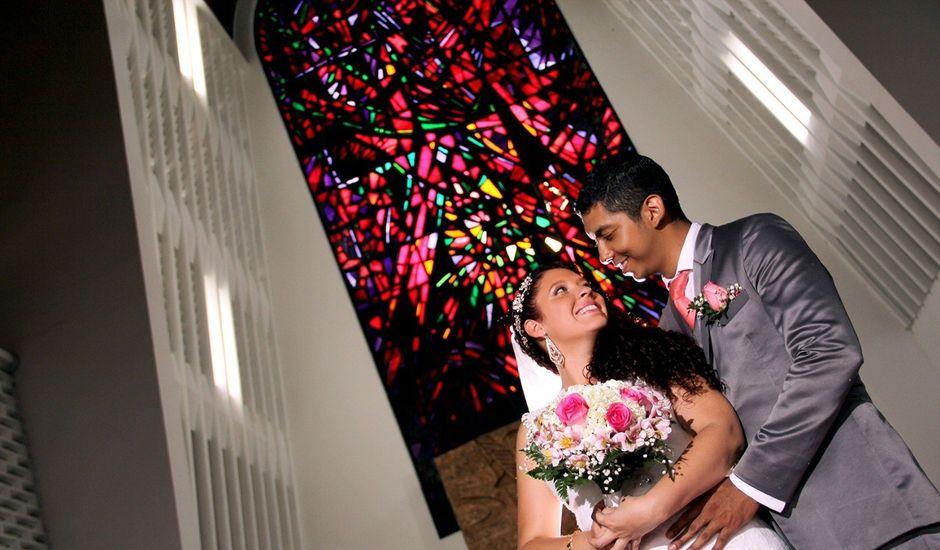 El matrimonio de Juan Carlos y Keila Johanna  en Cali, Valle del Cauca