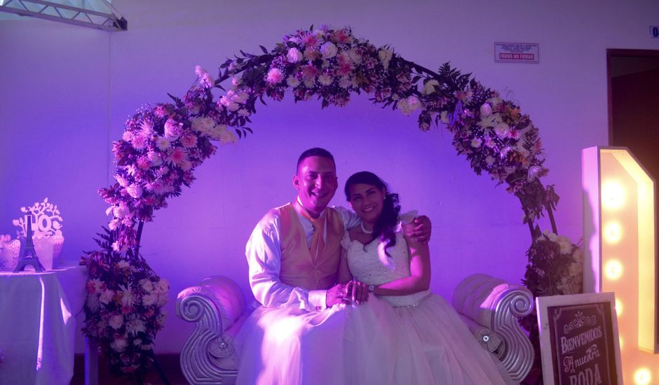 El matrimonio de Jeffer y Marcela en Moniquirá, Boyacá