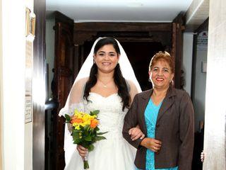 El matrimonio de Johanna y Lina 2