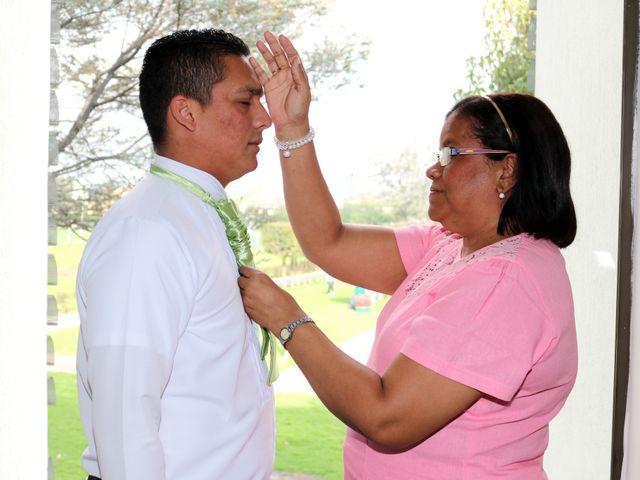 El matrimonio de Julian  y Nancy en Bogotá, Bogotá DC 4