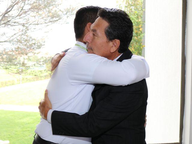 El matrimonio de Julian  y Nancy en Bogotá, Bogotá DC 5