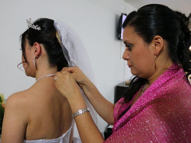 El matrimonio de Julian  y Nancy en Bogotá, Bogotá DC 20