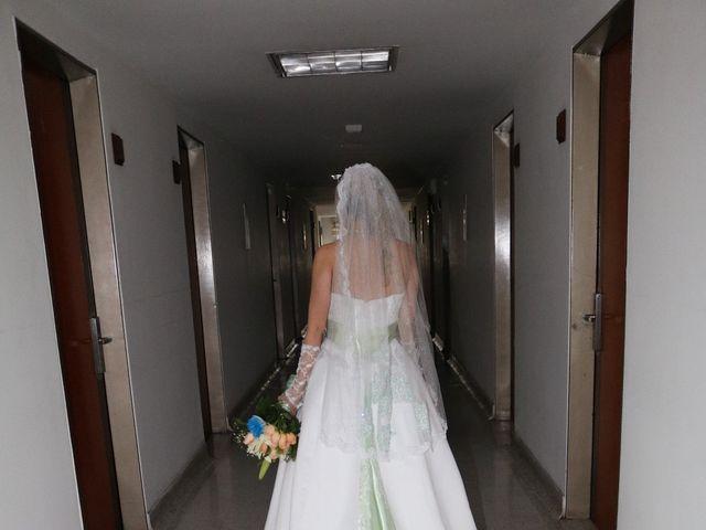El matrimonio de Julian  y Nancy en Bogotá, Bogotá DC 25