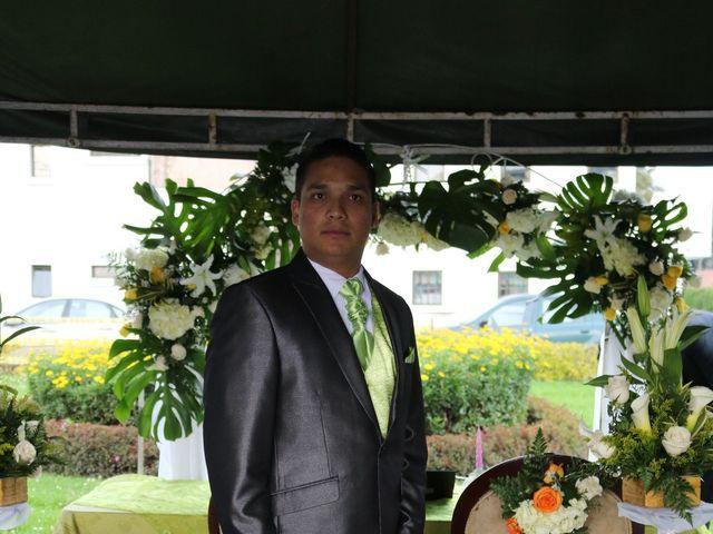 El matrimonio de Julian  y Nancy en Bogotá, Bogotá DC 36