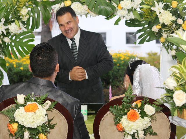 El matrimonio de Julian  y Nancy en Bogotá, Bogotá DC 39