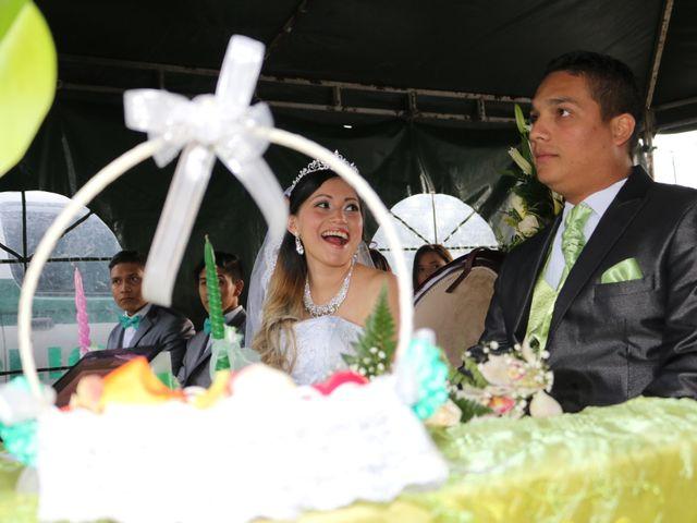 El matrimonio de Julian  y Nancy en Bogotá, Bogotá DC 42