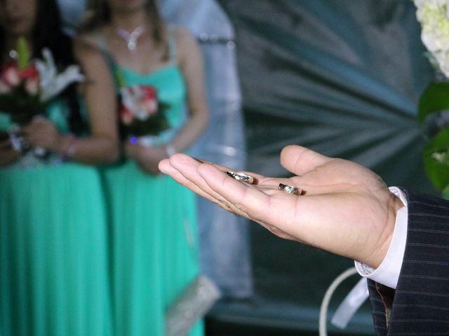 El matrimonio de Julian  y Nancy en Bogotá, Bogotá DC 49