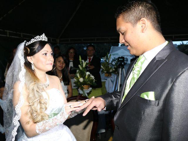 El matrimonio de Julian  y Nancy en Bogotá, Bogotá DC 51