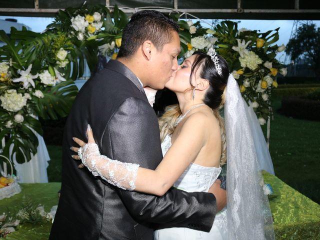 El matrimonio de Julian  y Nancy en Bogotá, Bogotá DC 52