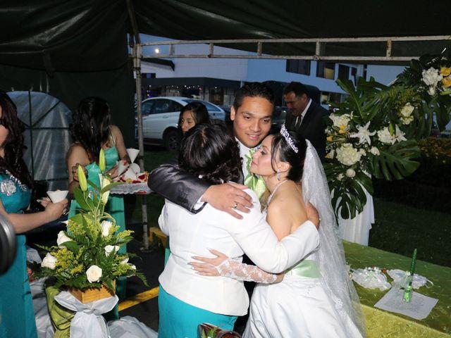 El matrimonio de Julian  y Nancy en Bogotá, Bogotá DC 53