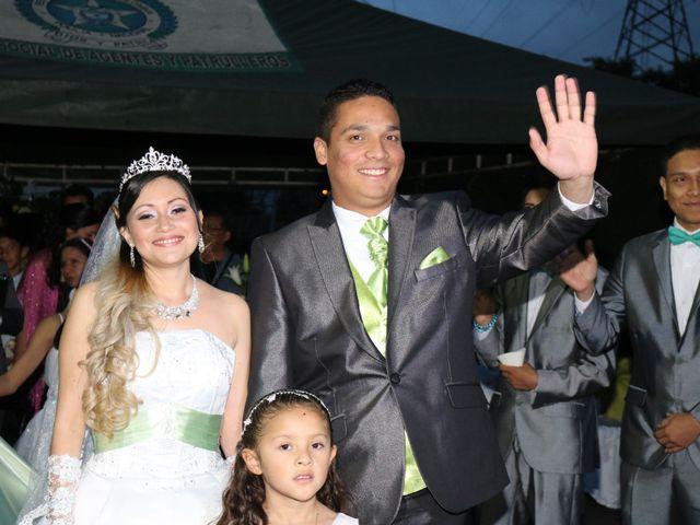 El matrimonio de Julian  y Nancy en Bogotá, Bogotá DC 55