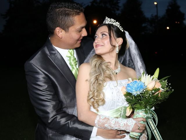 El matrimonio de Julian  y Nancy en Bogotá, Bogotá DC 57