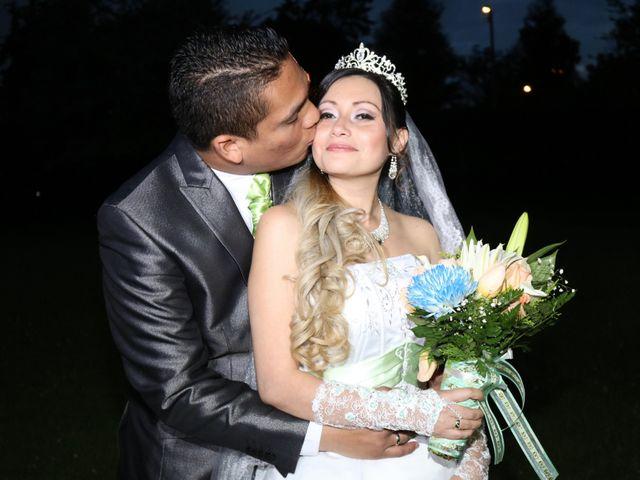 El matrimonio de Julian  y Nancy en Bogotá, Bogotá DC 58
