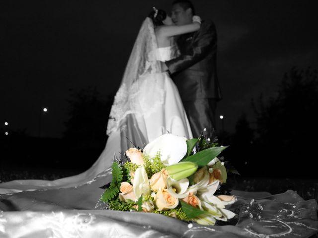 El matrimonio de Julian  y Nancy en Bogotá, Bogotá DC 59