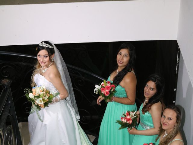El matrimonio de Julian  y Nancy en Bogotá, Bogotá DC 69