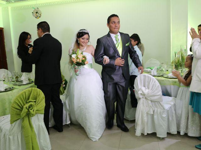 El matrimonio de Julian  y Nancy en Bogotá, Bogotá DC 70