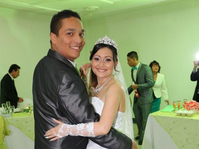 El matrimonio de Julian  y Nancy en Bogotá, Bogotá DC 71