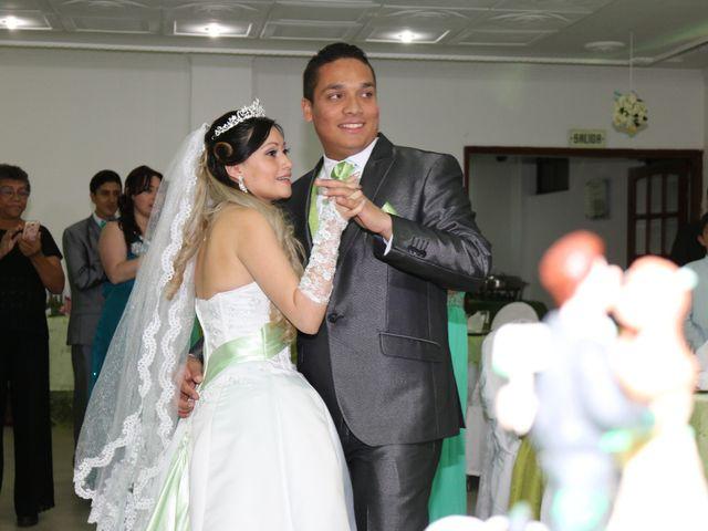 El matrimonio de Julian  y Nancy en Bogotá, Bogotá DC 72