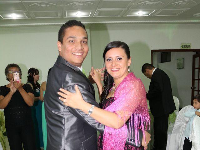 El matrimonio de Julian  y Nancy en Bogotá, Bogotá DC 73