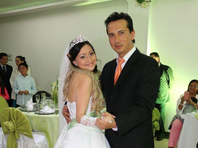 El matrimonio de Julian  y Nancy en Bogotá, Bogotá DC 74