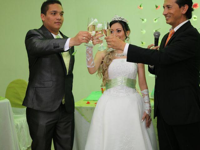 El matrimonio de Julian  y Nancy en Bogotá, Bogotá DC 75