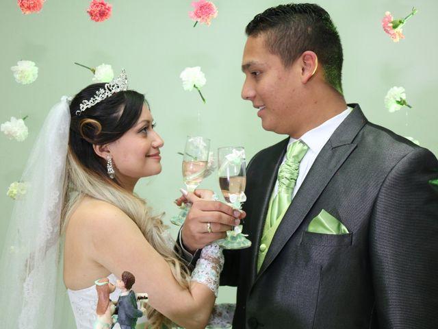 El matrimonio de Julian  y Nancy en Bogotá, Bogotá DC 76