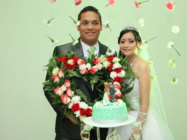 El matrimonio de Julian  y Nancy en Bogotá, Bogotá DC 78