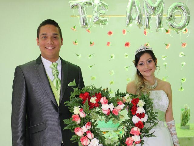 El matrimonio de Julian  y Nancy en Bogotá, Bogotá DC 79