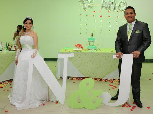 El matrimonio de Julian  y Nancy en Bogotá, Bogotá DC 80