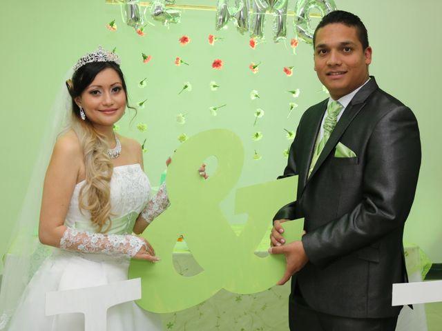 El matrimonio de Julian  y Nancy en Bogotá, Bogotá DC 82
